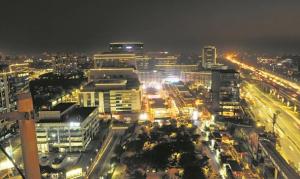 Overview Of Bengaluru