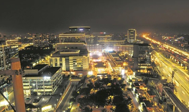 Overview Of Bengaluru - home launches