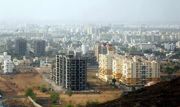 Overview Of Pune - home launches