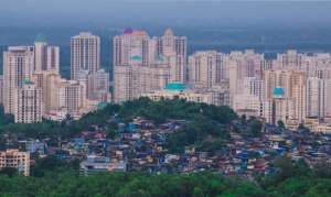 Overview Of Chennai