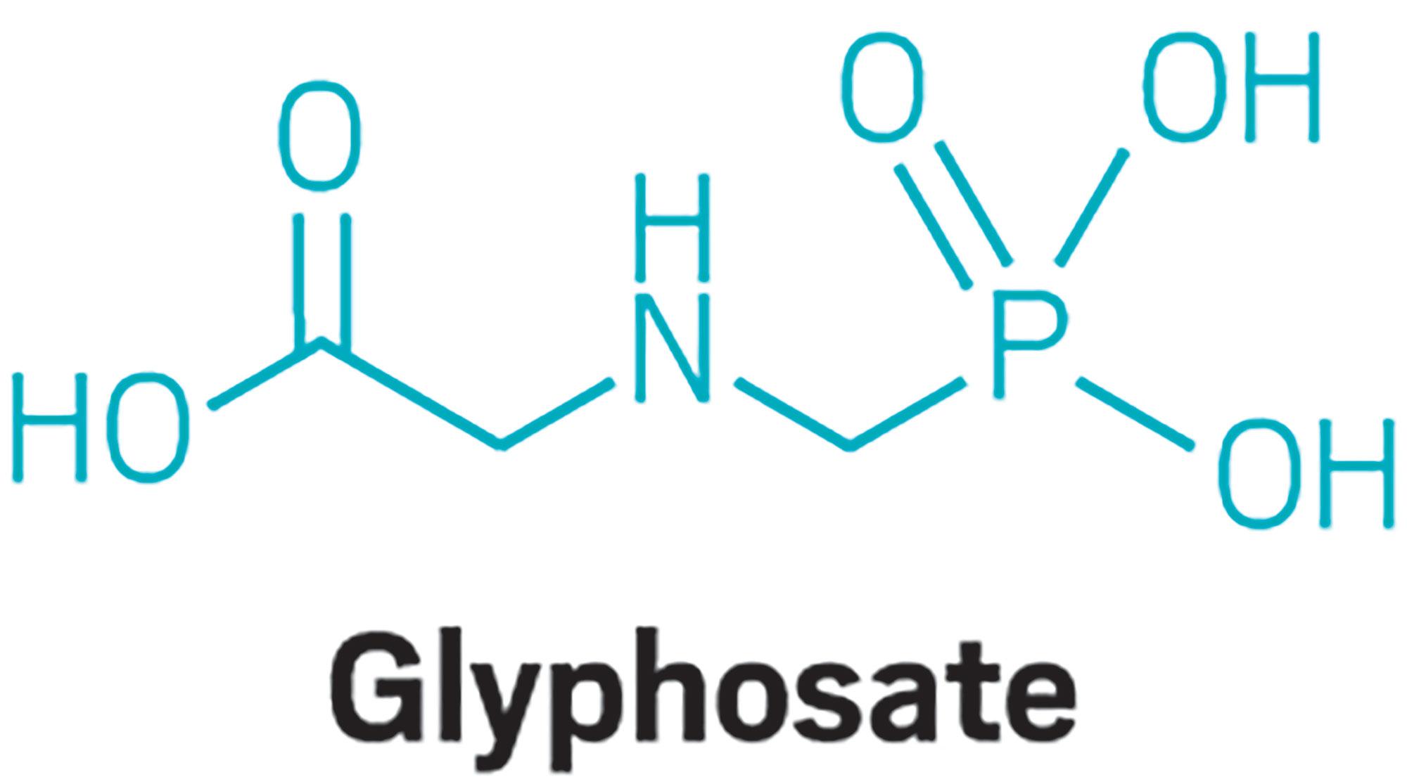 Glyphosates