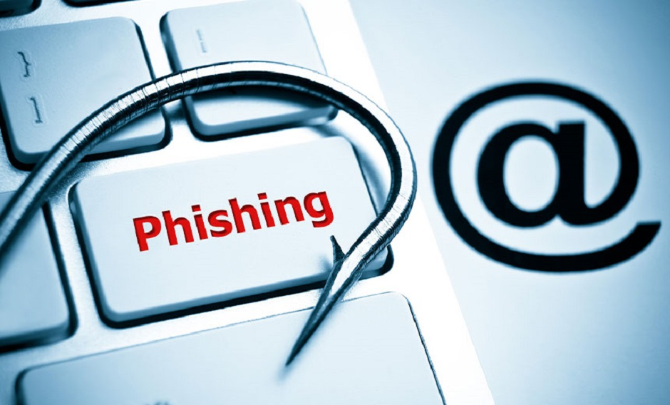 Phishing Attacks