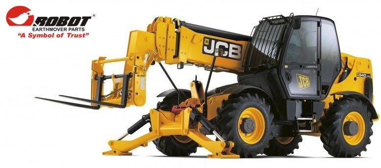 purchase parts of JCB