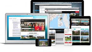 Real Estate Website for Realtors