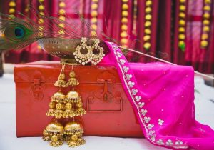 Tips to Find Wedding Jewellery that Match with Your Bridal Trousseau
