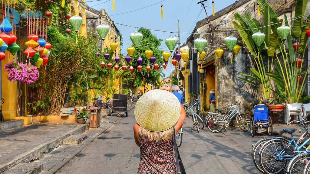 Vietnam adventure travel asia