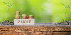 Zakat in islam