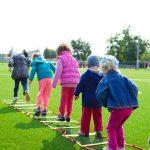 Parag Fatehpuria - outdoor games