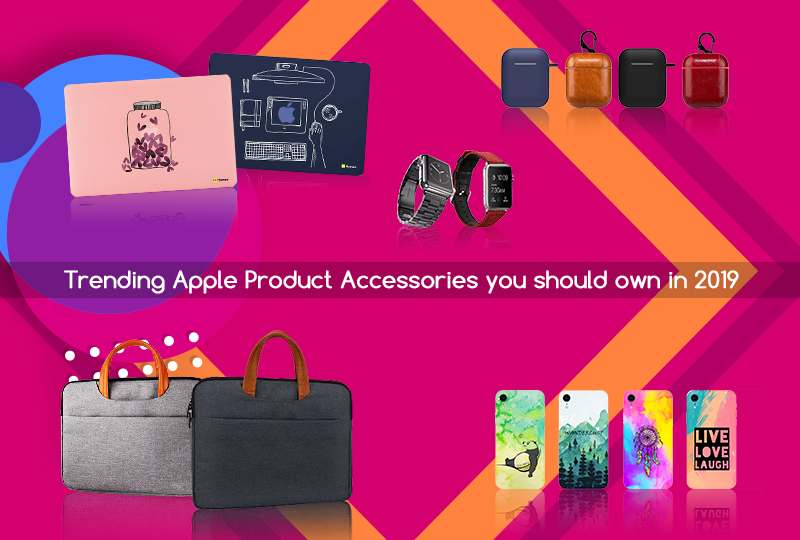 apple product accessories