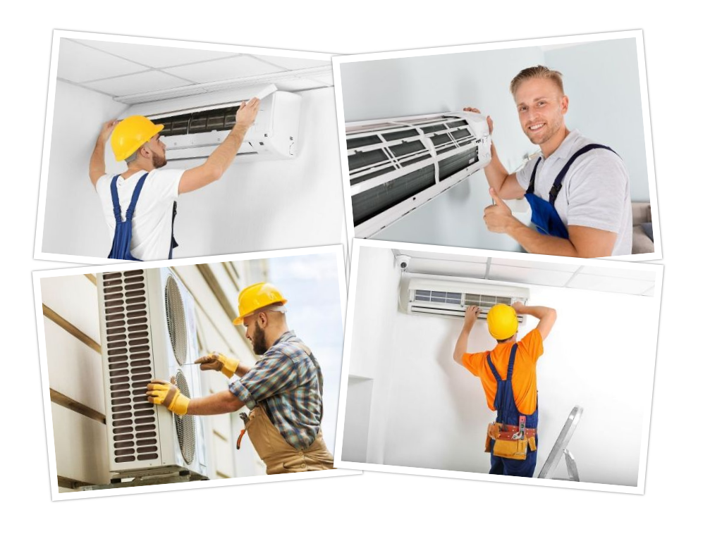 Ducted Air Conditioning Installations