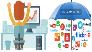 how digital increase sales