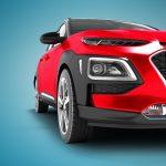 Premium Crossover Car Models