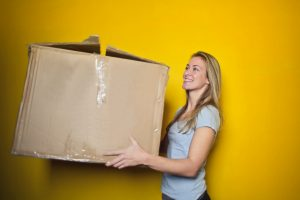 Storage and Removal Service