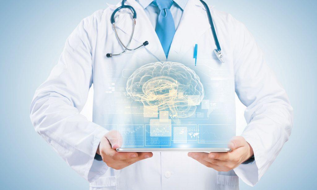 Brain Tumor Treatment
