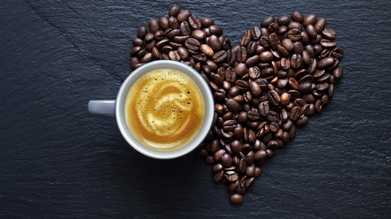 Why Love Coffee | Jonah Engler