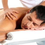 Male Massage London