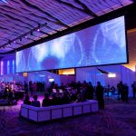 Projection Screen Hire
