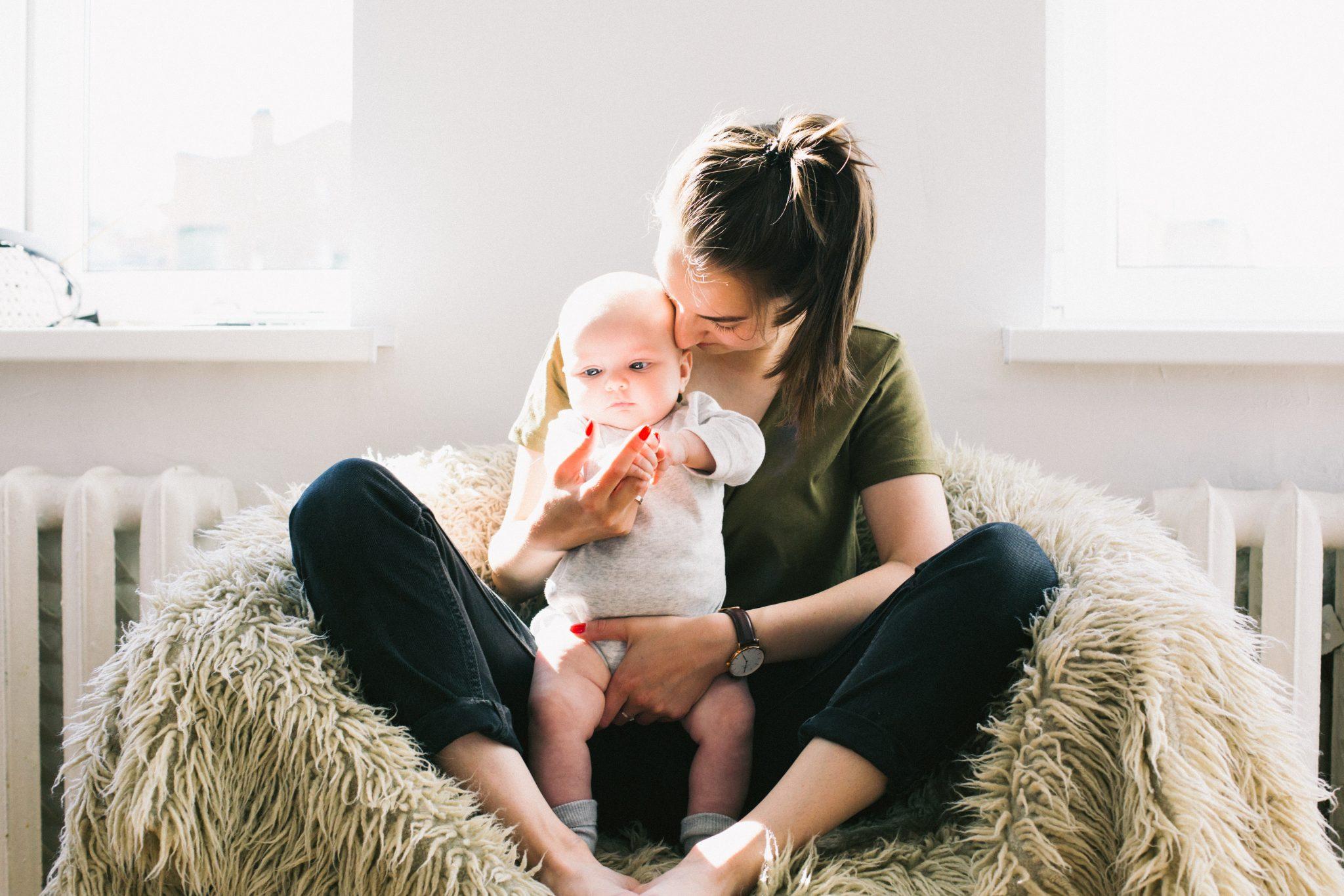 Catt Kabadian- Sinai | Tips for Working Moms
