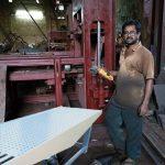 Vibrating Table Manufacturer in Kolkata