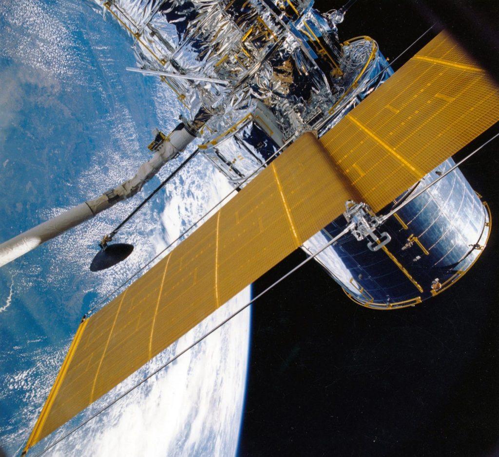 olivier jollin - Aerospace Technician