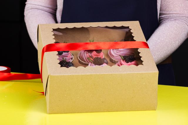 Nontoxic and Eco-friendly boxes