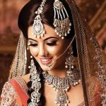 Flaunt your Wedding Jewellery