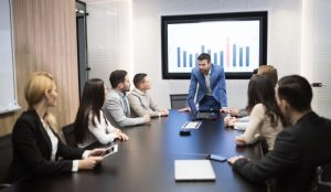 Role of the Chief Learning Officer