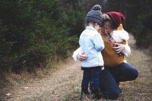 Catt Kabadian- Sinai   Tips for Busy Moms