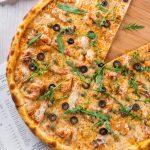 abdul fares - food