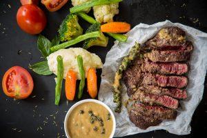 Abdul Fares - Filet Steak