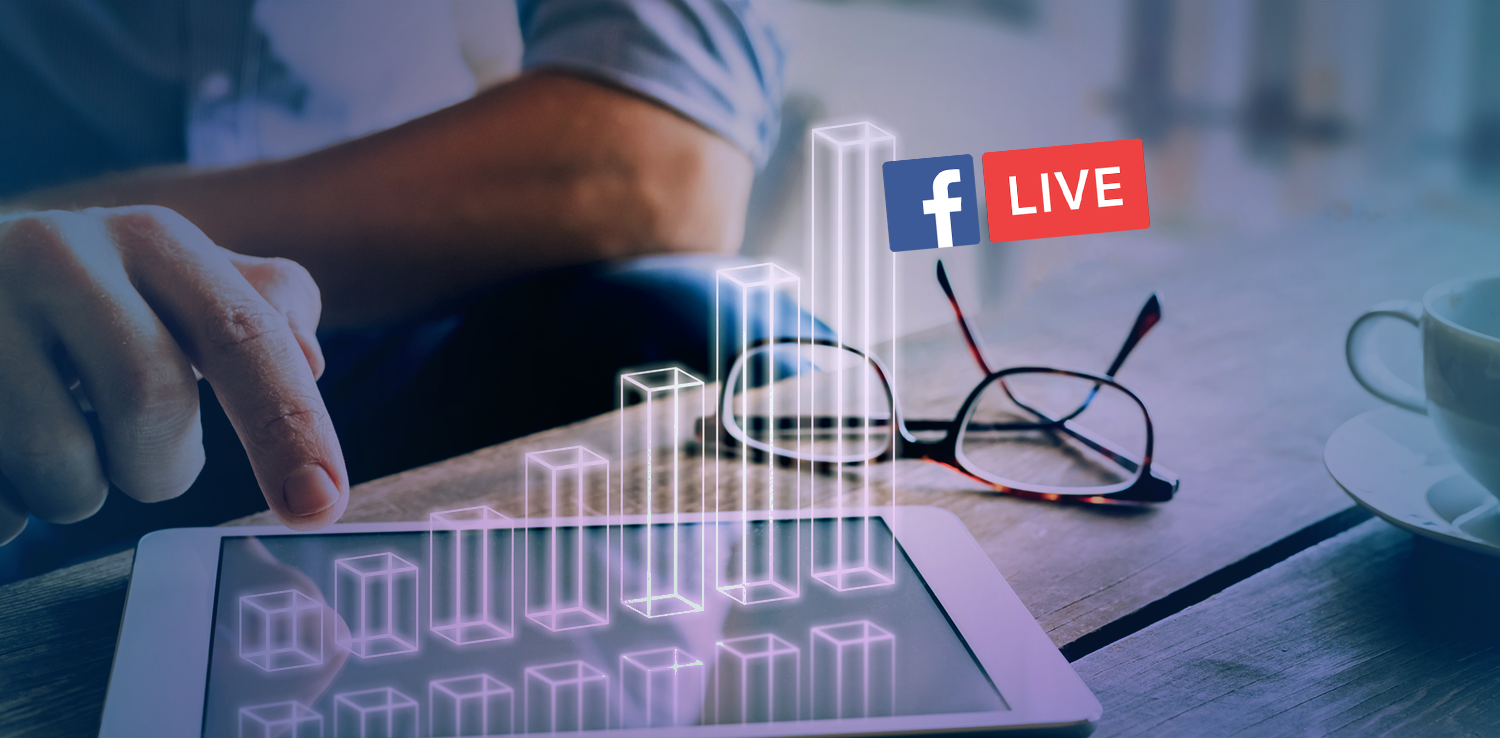 Facebook live streaming facts