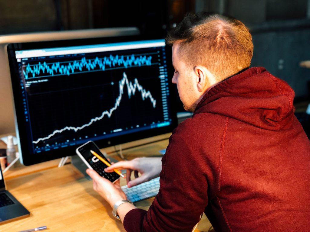 Antonio Mario Di Gennaro - forex trading