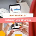 Benefits of Instagram