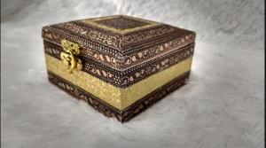 Oxidised Box