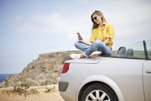 Girl's Guide to Car Maintenance