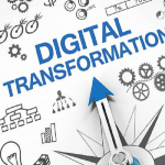 digital transformation consulting services