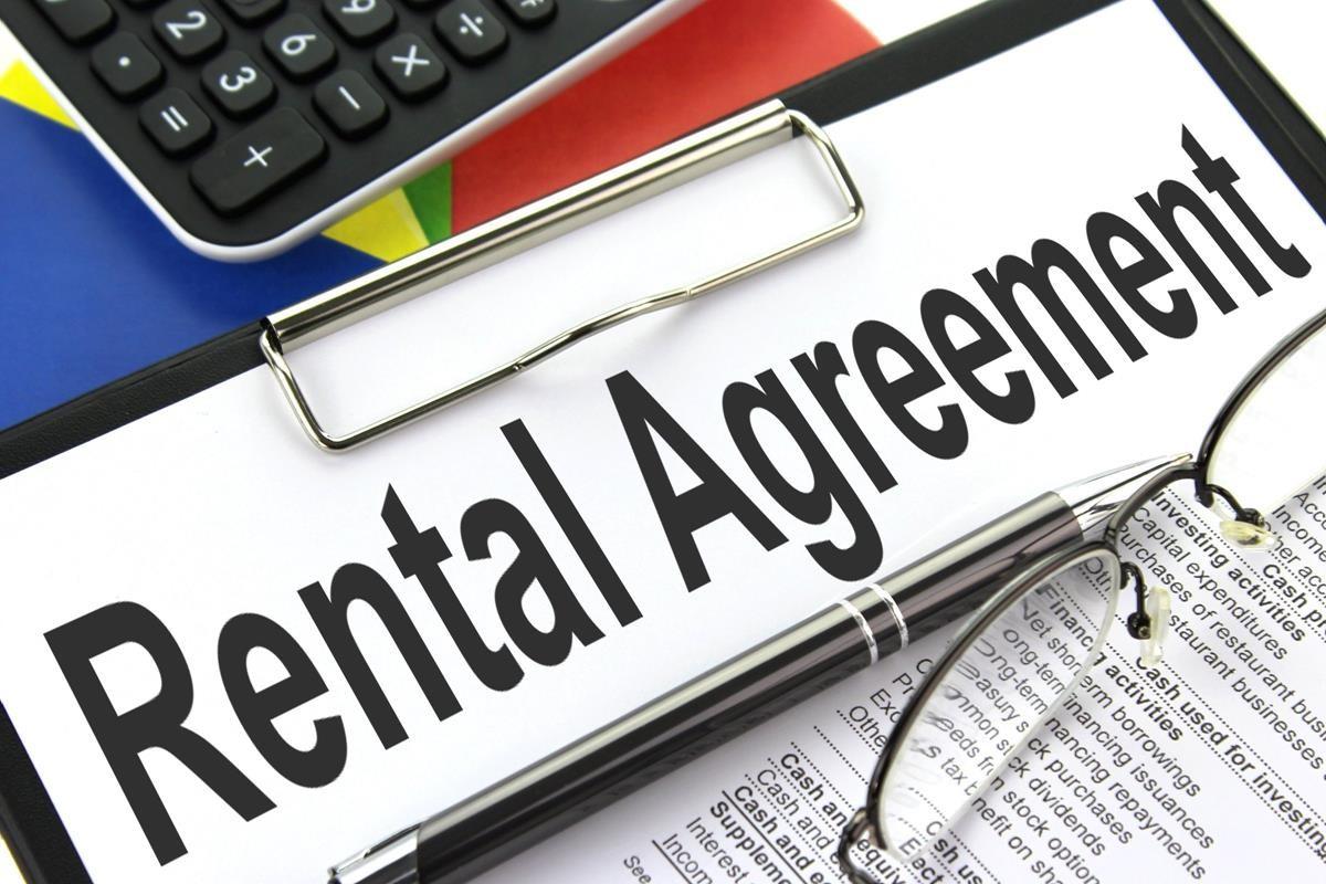 Good Rental Agreement