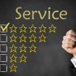 Customer Online Reviews