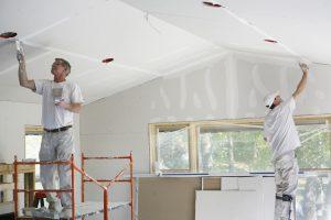 Drywall Problems