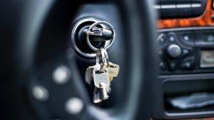 Jamming Of Keyway of Car