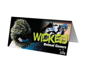 custom header cards