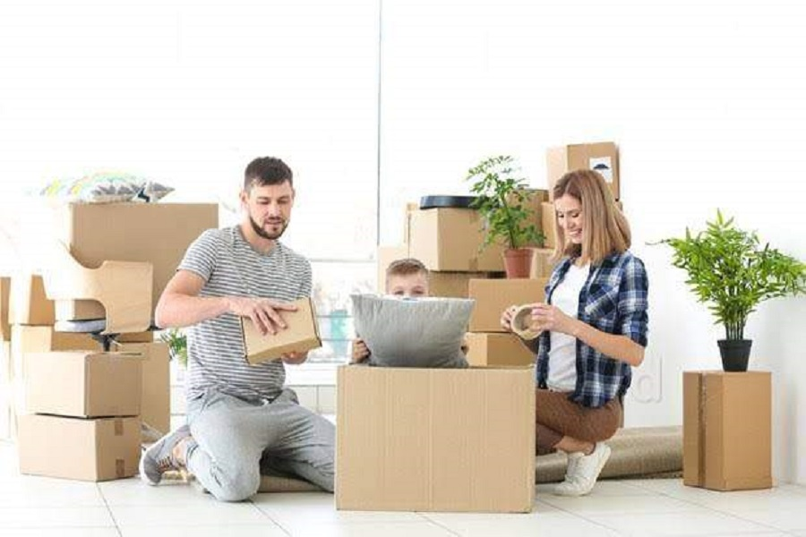 Hire Best Commercial Movers