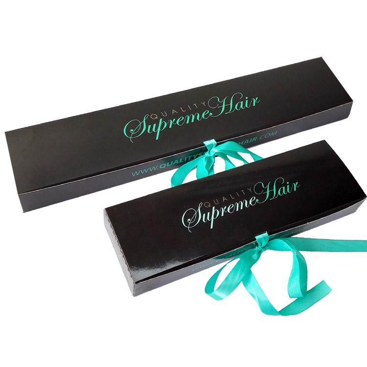 custom hair extension