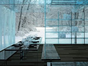 Unbreakable Union_ How to Use Glass in the Interior