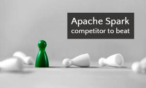 apache spark developers