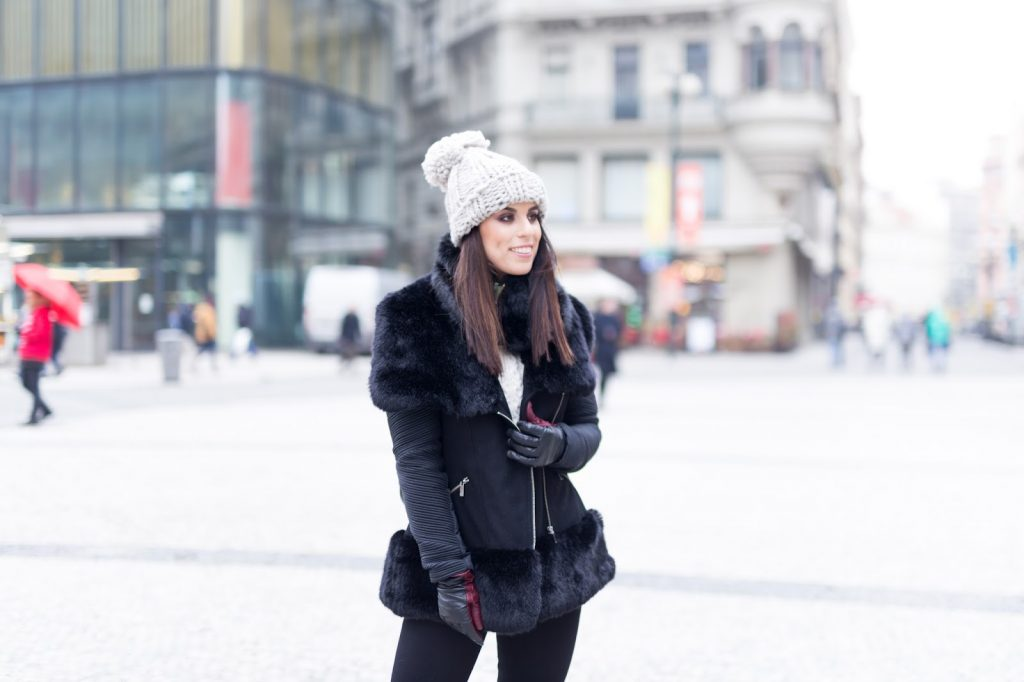 winter jackets for women