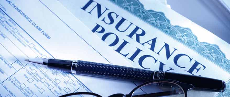 Licensed & Insurance Policies