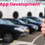 parking app development
