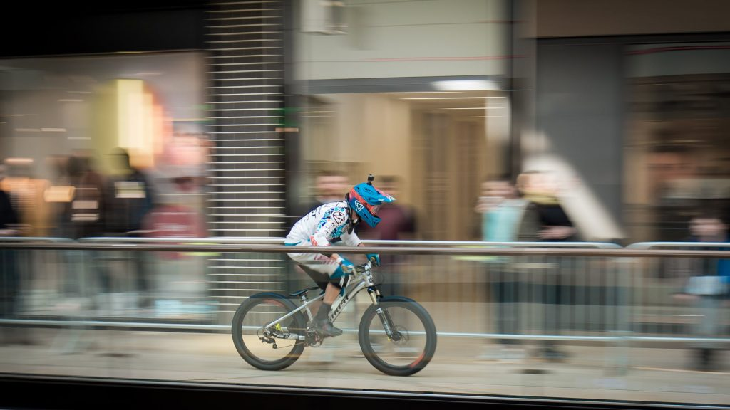 Gadgets to improve cycling