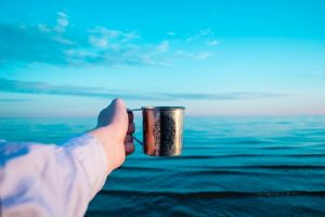 Benefits of Sea Water
